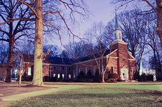 Goshen Presbyterian Church