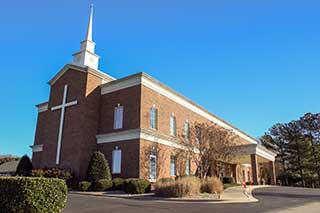 Harbor Church PCA