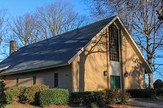 Prosperity Presbyterian Church