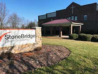 StoneBridge Church Community