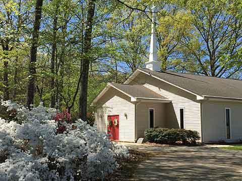 Lakeshore Church PCA